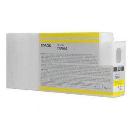 Epson T5964, Yellow, C13T596400 - originál
