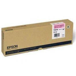 Epson T5916, Vivid Light Magenta, C13T591600 - originál