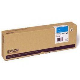 Epson T5912, Cyan, C13T591200 - originál