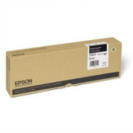 Epson T5911, Photo Black, C13T591100 - originál