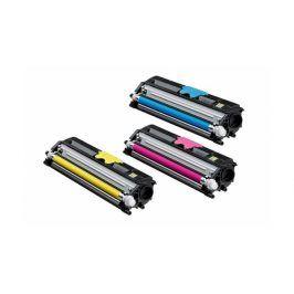 Tonery Konica Minolta  MC1600 W, A0V30NH - kompatibilní