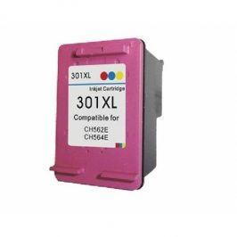Cartridge HP CH564EE pro HP DeskJet 3052, Color - kompatibilní