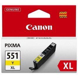 Canon CLI-551Y, XL - originál