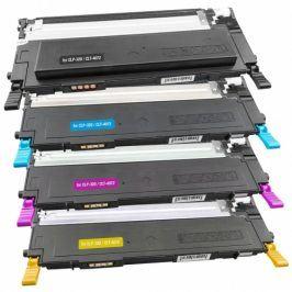 Samsung CLT-P4072C pro Samsung CLP-320 - kompatibilní