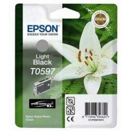 Epson T0597 - originál