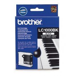 Brother LC-1000BK - originál