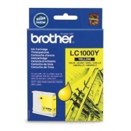 Brother LC-1000Y - originál