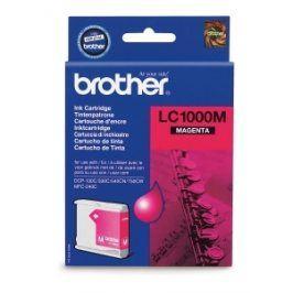 Brother LC-1000M - originál