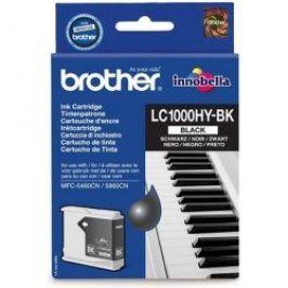 Brother LC-1000HYBK - originál