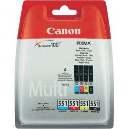 Canon CLI-551CMYK - originál