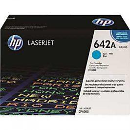 HP CB401A - originál
