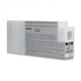 Epson T6427, Light Black, C13T642700 - originál
