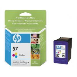 HP C6657A - originál