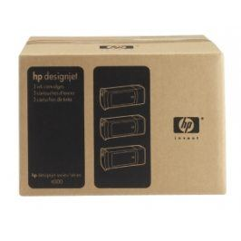 HP no 90 - červený 3ink multipack, C5084A