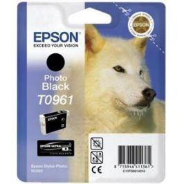 Epson T0961 - originál