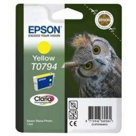 Epson T0794- originál
