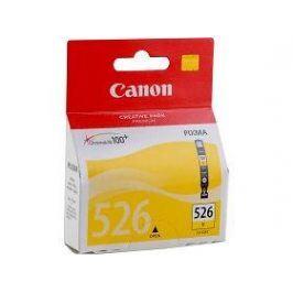 Canon CLI-526Y, Yellow - originál