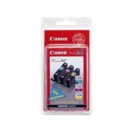 Canon CLI-526 C/M/Y - originál