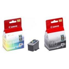 Canon PG-40 + Canon CL-41 - originál
