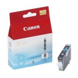 Canon CLI-8PC, foto modrá - originál