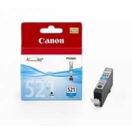 Canon CLI-521C - originál