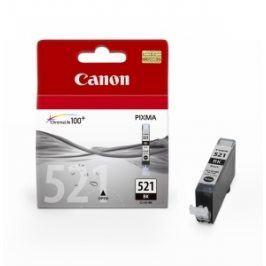 Canon CLI-521BK - originál