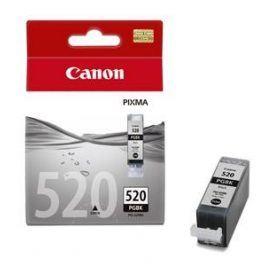 Canon PGI-520Bk, Black, 2 pack - originál