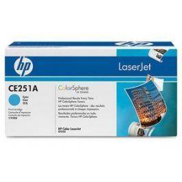 HP CE251A - originál