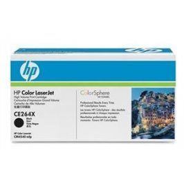 HP CE264X - originál