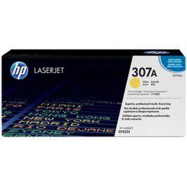 HP CE742A - originál