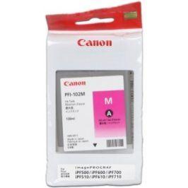 Canon PFI-102M - originál