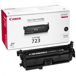 Canon CRG-723 Bk - originál