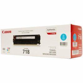 Canon CRG-718 C - originál