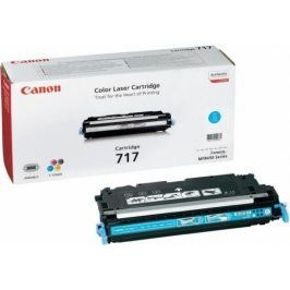 Canon CRG-717 C - originál