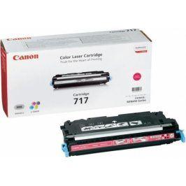 Canon CRG-717 M - originál