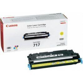 Canon CRG-717 Y - originál
