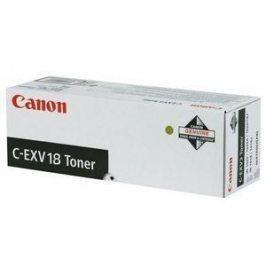 Canon C-EXV 18, Drum, CF0388B002 - originál