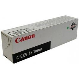 Canon C-EXV 18 - originál