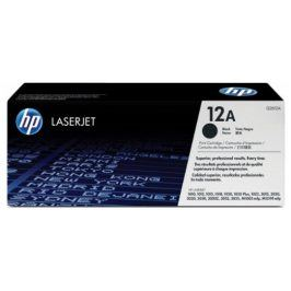 HP Q2612A - originál