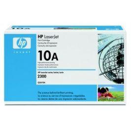 HP Q2610A, Black - originál