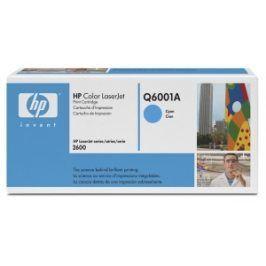 HP Q6001A - originál