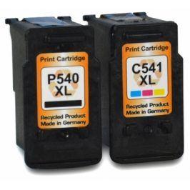 Náplně do tiskárny Canon PG-540 XL + CL-541 XL - Multipack - kompatibilní