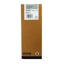 Epson T5447, Light Black, C13T544700 - originál