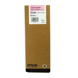 Epson T544, Light Magenta, C13T544600 - originál