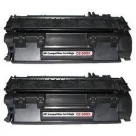 HP CE505XD - kompatibilní