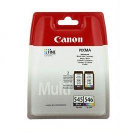 Canon PG-545 + CL-546 - originál
