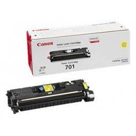 Canon EP-701 Y - originál