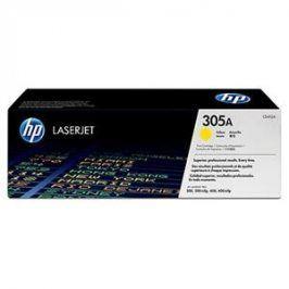 HP CE412A - originál