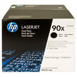 HP CE390XD - originál