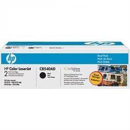 HP CB540AD - originál